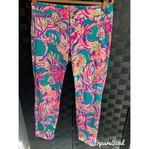 Lilly Pulitzer trousers